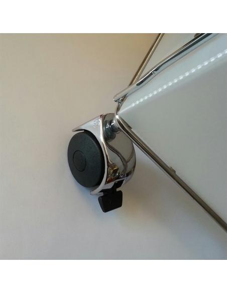 Cassettiera modello ISOTTA WHITE CL 854 big bianco 6 cassetti di Emporium
