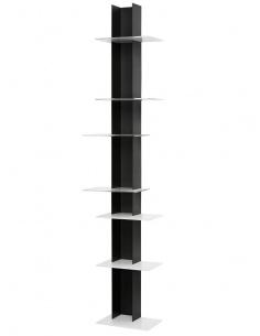 Libreria da parete modello ELIB7 CL 2020-2021 di Emporium