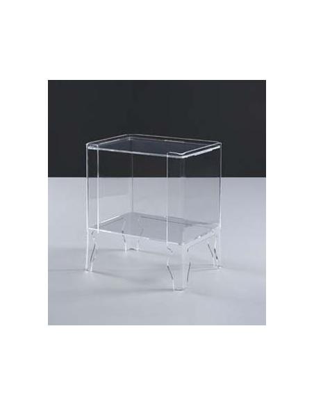 Comodino bedside table MODELLO NAIF 1 CL 199 di Emporium