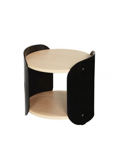 Tavolino basso h. 39 cm modello ALVIN di Emporium