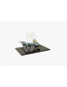 Lampada da tavolo modello Antlante CL1546 di Emporium