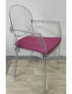 Cuscini per sedia Igloo di SCAB - prodotto artigianale