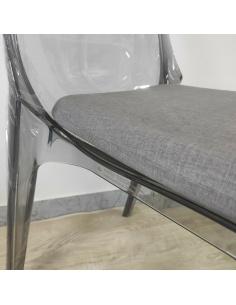 Cuscini per sedia Vanity di SCAB - prodotto artigianale