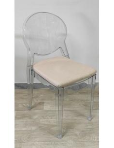 Cuscini per sedia Igloo Chair di SCAB - prodotto artigianale