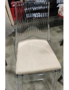Cuscini per sedia Glenda di SCAB - prodotto artigianale