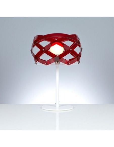 Lampada da tavolo modello NUCLEA di Emporium