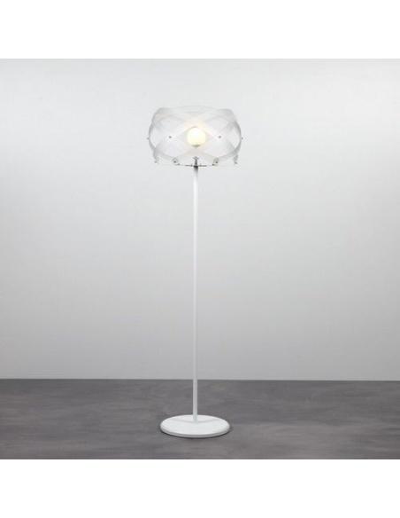Lampada da terra modello NUCLEA di Emporium