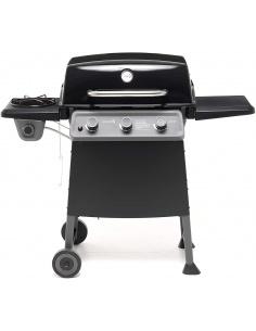 Barbecue a gas con sistema...