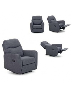 Poltrona recliner relax in...