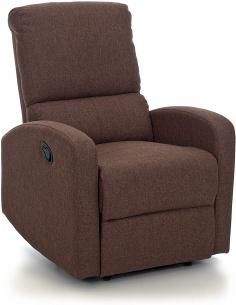 Poltrona  recliner relax modello Fiorella di Salmar
