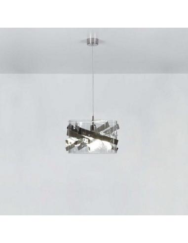 Lampadario a sospensione modello BIBANG MAXI CL 622 di Emporium Emporium