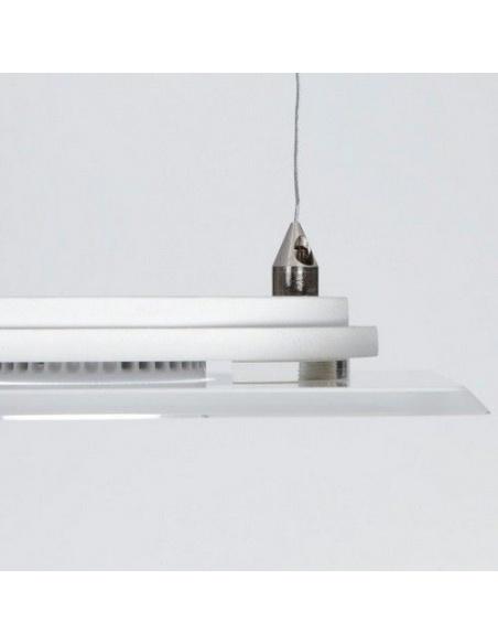 Lampadario a sospensione modello DOMINO CL 580 big di Emporium