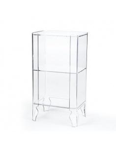 Mobile alto bookcase modello NAIF 2 CL 200 di Emporium
