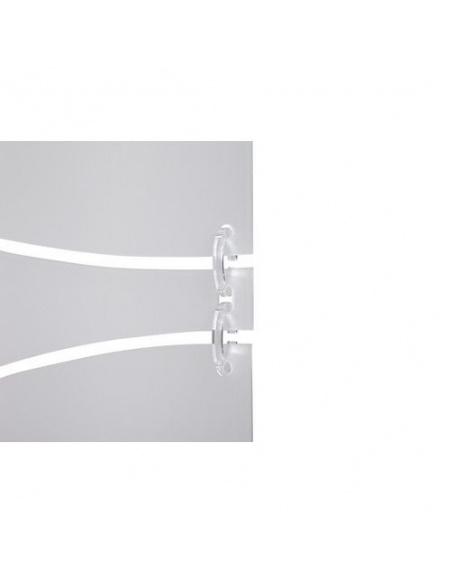 Separè modello PAREO WHITE CL 860 bianco di Emporium