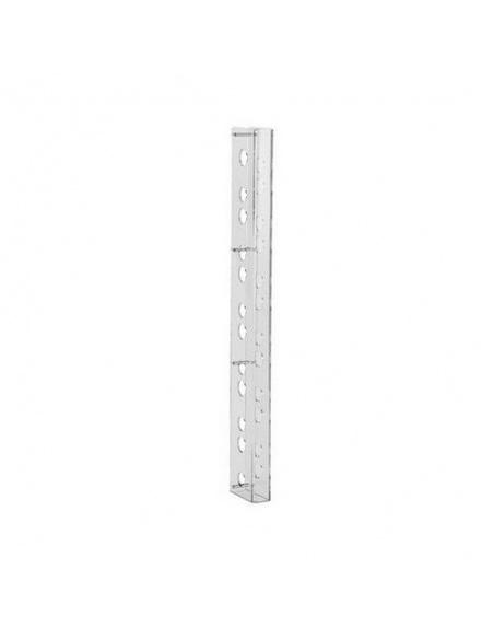 Portabottiglie da parete modello PERBACCO CL 150 di Emporium