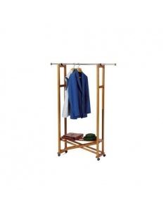 Appendiabiti in legno modello ELIOS 642 di Arredamenti Italia - Mettinordine