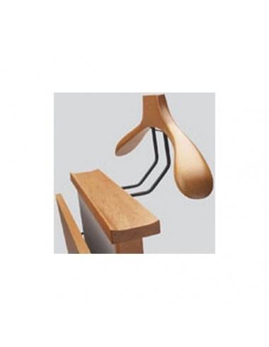 Indossatore in legno di faggio modello wigi 100 di for Arredamenti italia asse da stiro