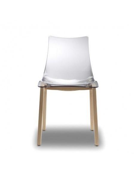 Sedia NATURAL ZEBRA 2805 - Scab Design