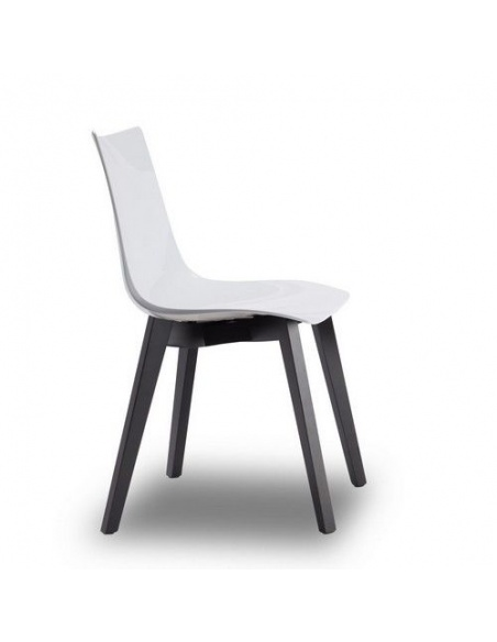 Sedia NATURAL ZEBRA 2806 - Scab Design