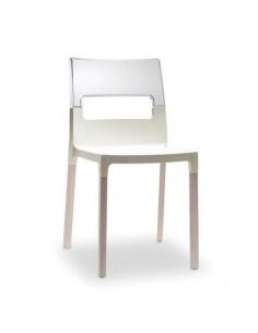 Sedia NATURA DIVA 2815 - Scab Design