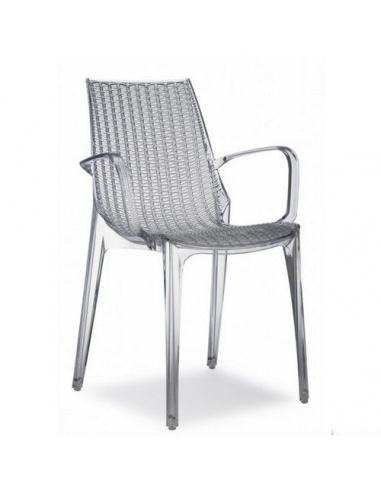 Sedia TRICOT 2653 - Scab Design