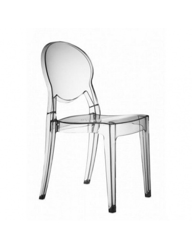 Sedia IGLOO CHAIR 2357- Scab Design