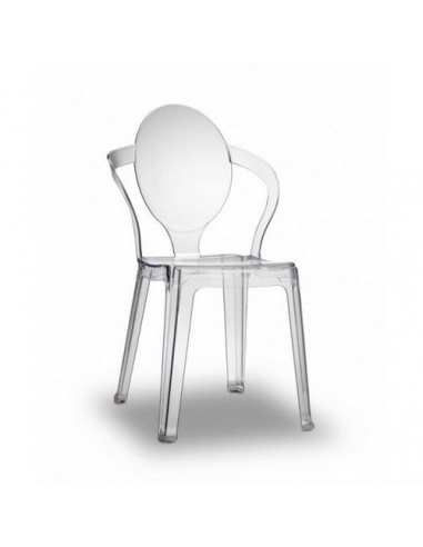 Sedia SPOON 2332 - Scab Design