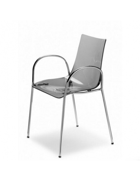 Sedia ZEBRA ANTISHOCK 2605 - Scab Design
