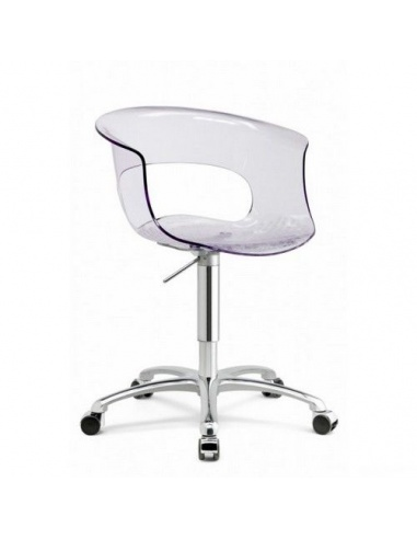 Sedia MISS B office ANTISHOCK 2694 - Scab Design