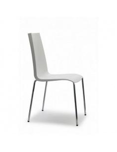 Sedia MANNEQUIN 2660 4 gambe - Scab Design