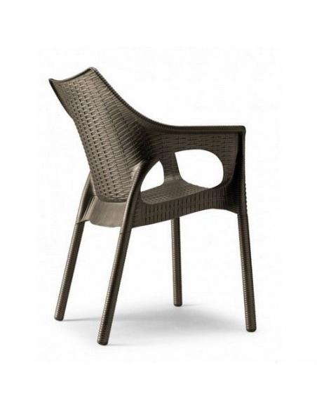 Sedia OLIMPIA TREND 2279 - Scab Design