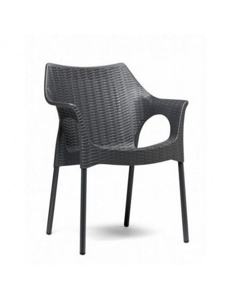Sedia OLIMPIA 2277 - Scab Design