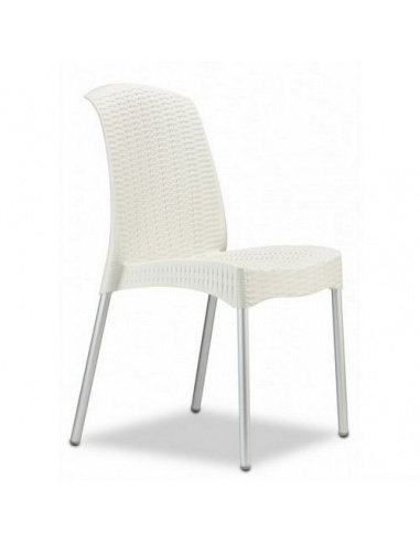 Sedia OLIMPIA CHAIR 2630 AA - Scab Design