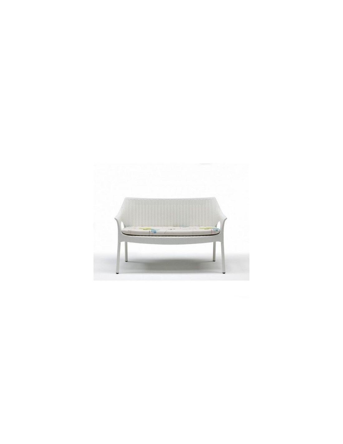 Divano da esterno mod olimpo sofa 1252 scab design for Arredo e sofa