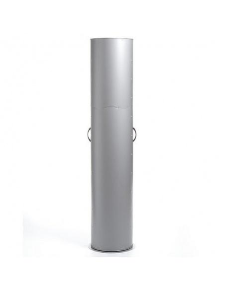 Scarpiera girevole modello POP CL 700 di Emporium Slim ad angolo