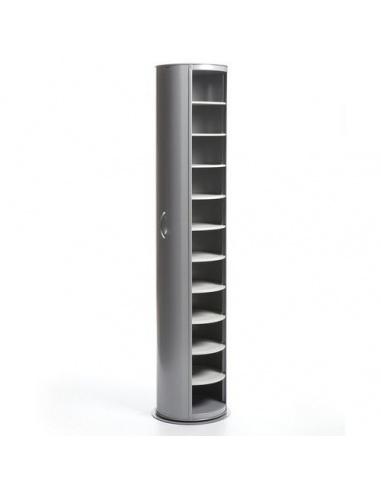 Scarpiera modello metalpop cl 900 di emporium contenitore - Scarpiere di design ...
