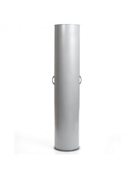 Scarpiera modello METALPOP CL 900 di  Emporium contenitore girevole slim