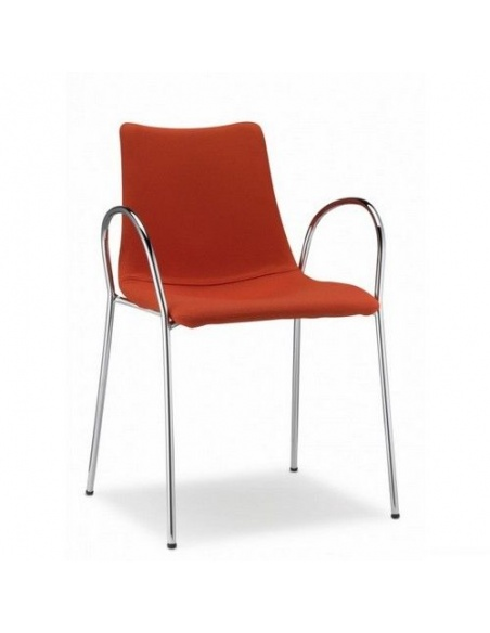 Sedia ZEBRA POP 2645 - Scab Design