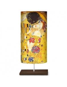Lampada da tavolo/ Lume modello CASTOR di Artempo