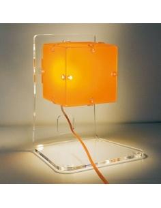 Lampada da tavolo modello LOLA 370 di Artempo
