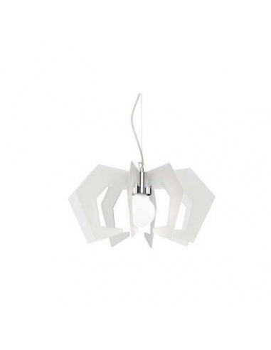 Lampadario a sospensione modello MINI SPIDER 122 di Artempo