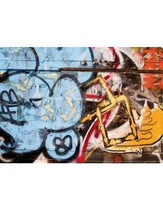 Quadro street art modello GRAFFITI 1314 di Artempo