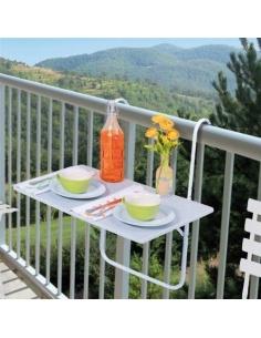 Tavolo pieghevole da balcone
