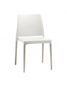 Sedie NATURAL CHLOE' CHAIR mon amour 2833 - Scab Design
