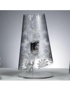 Lampada da tavolo modello BABETTE CL 430 di Emporium