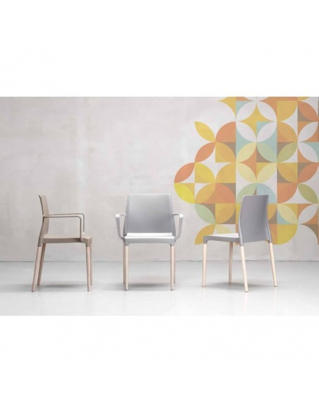 Poltrona NATURAL CHLOE' mon amour 2831 - Scab Design