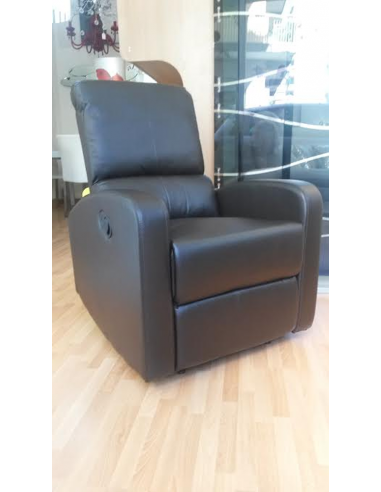 Poltrona relax recliner modello camilla for Poltrone da tv