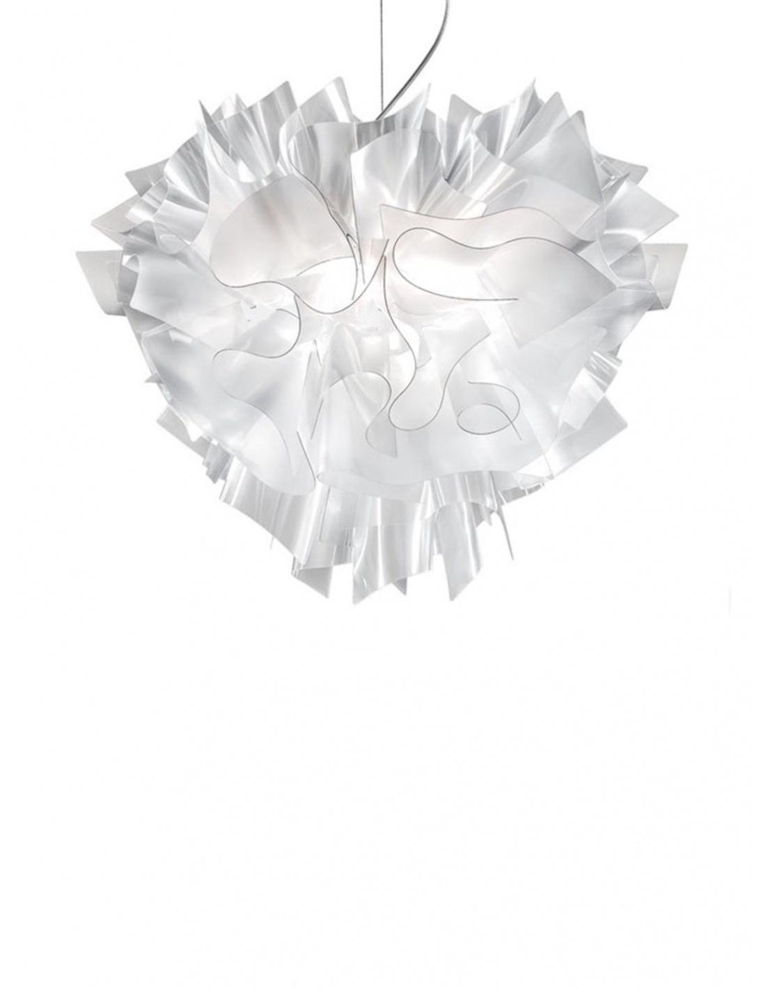 Lampadario a sospensione modello VELI Large di Slamp 60 cm