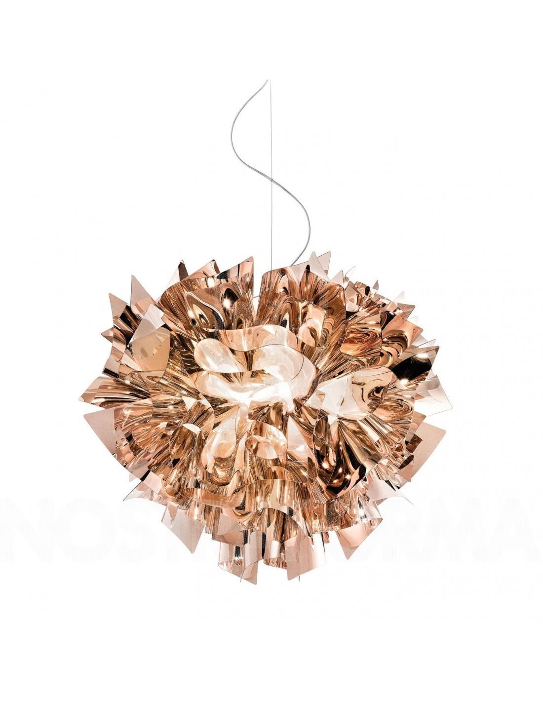 Lampadari Slamp Prezzi. Cool Slamp Lampada Clizia Bianco With ...