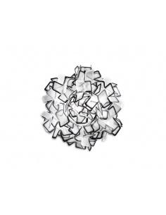 Plafoniera modello Clizia medium di Slamp 53 cm
